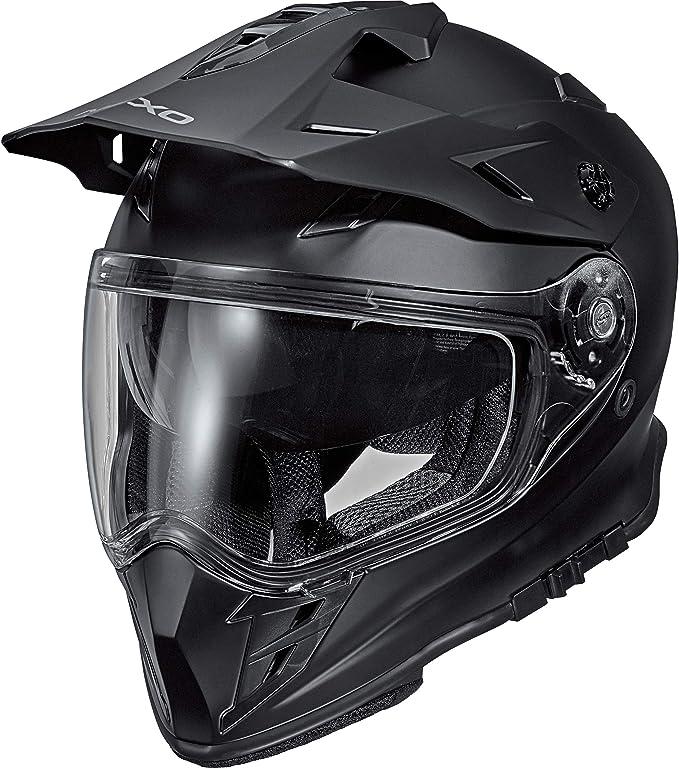 Nexo Motocross Helm Motorradhelm Cross Helm Enduro Helm Mx Line Endurohelm Ii Unisex Cross Offroad Ganzjährig Thermoplast Bekleidung