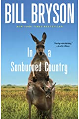 In a Sunburned Country Paperback