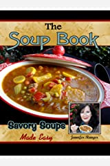 The Soup Book Kindle Edition