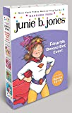 Junie B. Jones's Fourth Boxed Set Ever! (Books 13-16)
