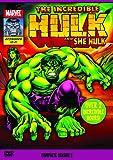 Incredible Hulk 1996 Complete [Import anglais]
