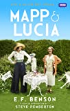 Mapp and Lucia Omnibus: Queen Lucia, Miss Mapp and Mapp and Lucia (Mapp & Lucia)
