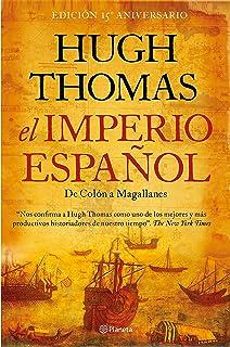 Imperios del mundo atlántico: España y Gran Bretaña en América 1492-1830 Pensamiento: Amazon.es: Elliott, John H.: Libros