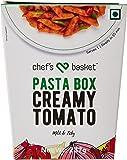 Chef's Basket Creamy Tomato Pasta Box, 237g