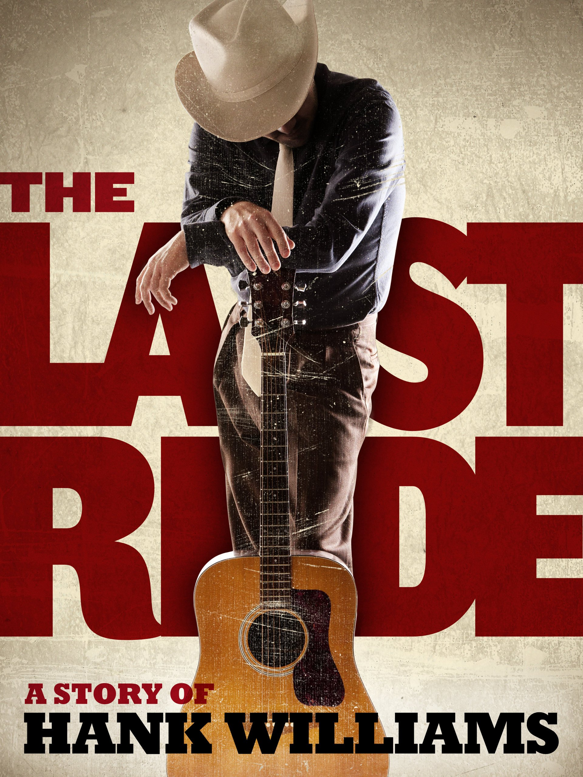 Amazon.com: The Last Ride: A Story of Hank Williams: Henry Thomas, Kaley  Cuoco, Jesse James, Fred Thompson: Amazon Digital Services LLC