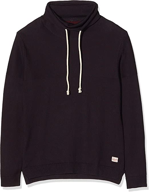 TALLA XL. Jack & Jones Jorhank Knit High Neck suéter para Hombre