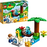 LEGO DUPLO Jurassic World Gentle Giants Petting Zoo 10879 Playset Toy