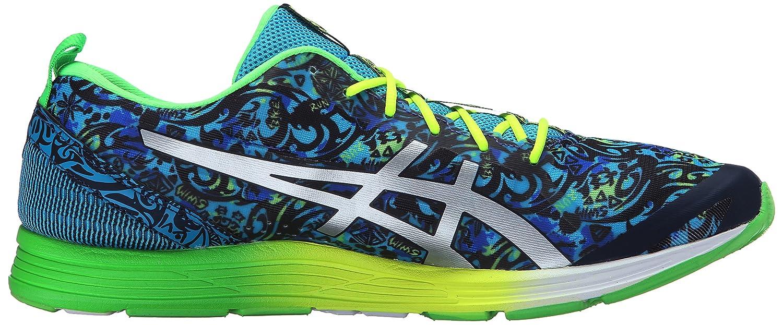 amazon com asics men u0027s gel hyper tri 2 running shoe road running