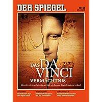 DER SPIEGEL 18/2019: Das DaVinci Vermächtnis