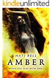 Amber: A Young Adult romance (Amber trilogy Book 1)