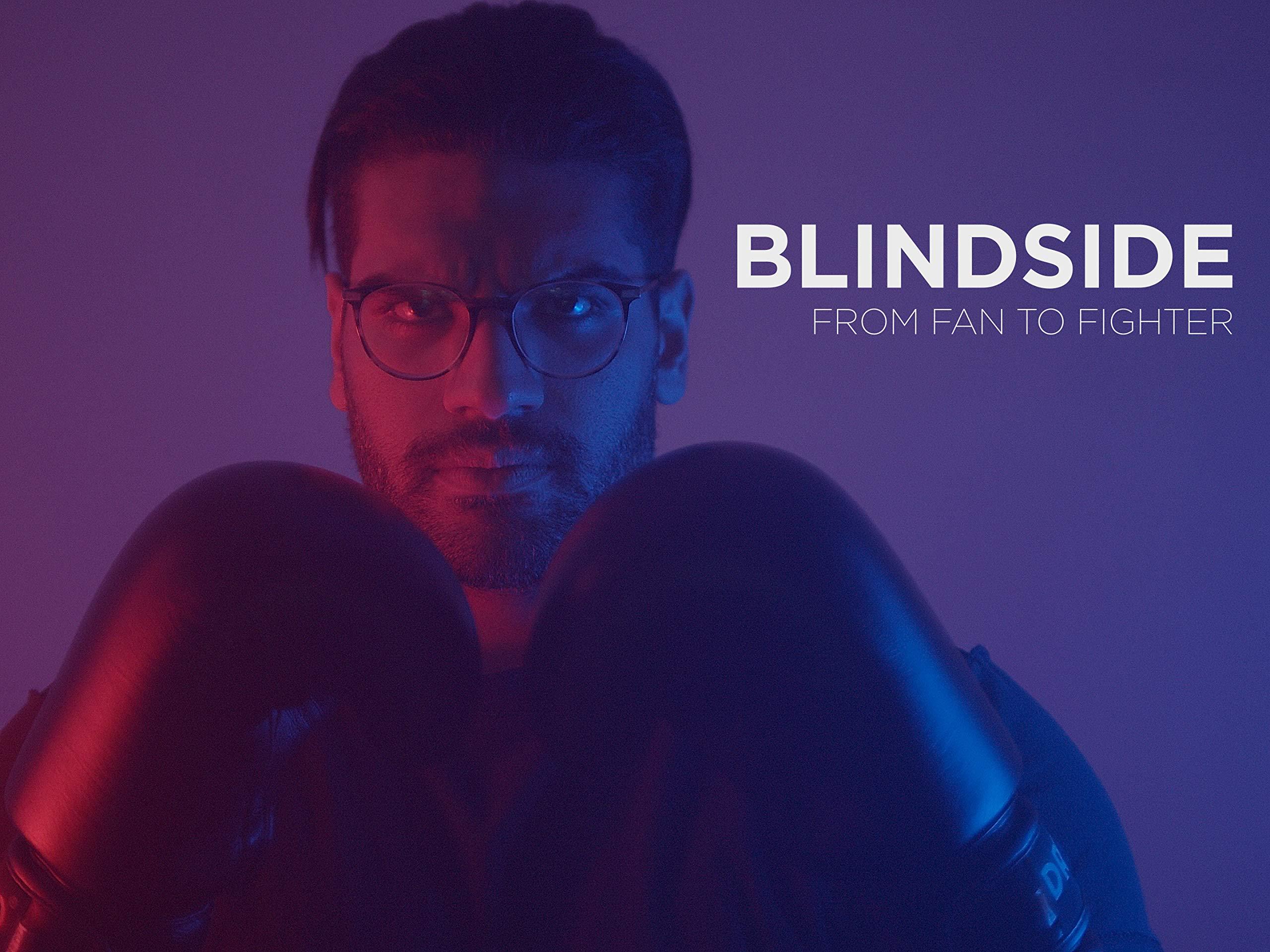 Clip: BLINDSIDE - Season 1