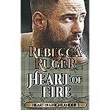 Heart of Fire (Heart of a Highlander Book 3)