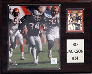 product image for NFL Oakland Raiders Bo Jackson Player Plaque
