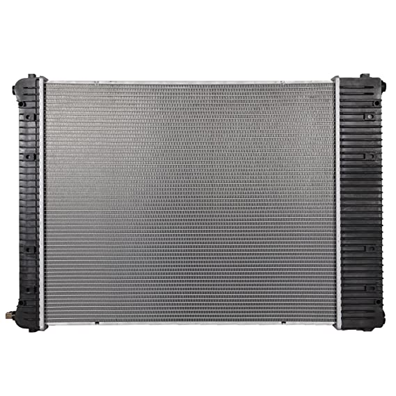 A//C Condenser For 04-07 Freightliner M2 106 Business Class M2 Great Quality