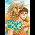 Boy's Love em quadrinhos - volume 1
