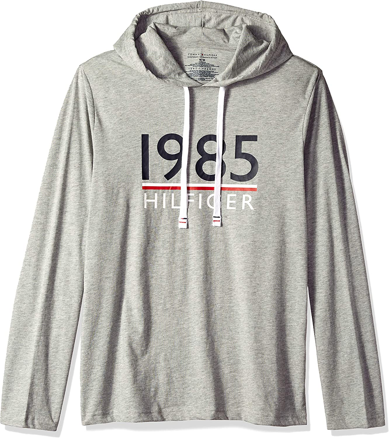 Tommy Hilfiger Men's Modern Essentials Sleepwear Hoodie