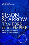 Traitors of the Empire (Eagles of the Empire 18)
