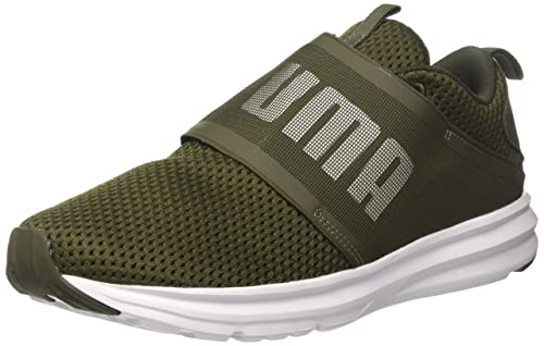 puma uomo scarpe without laces