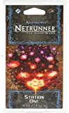 Android Netrunner LCG: Station One
