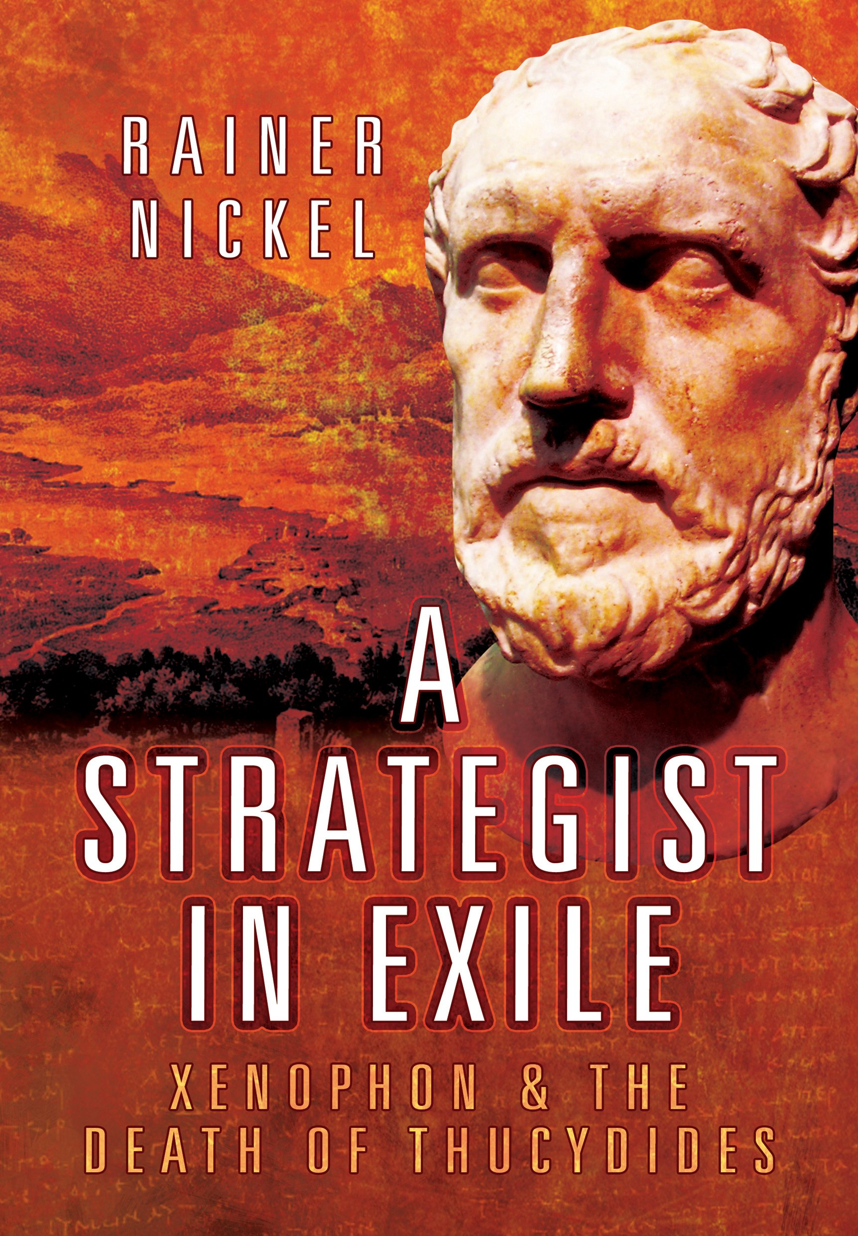 Download A Strategist in Exile: Xenophon and the Death of Thucydides pdf