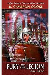 Rome: Fury of the Legion - 57 B.C.