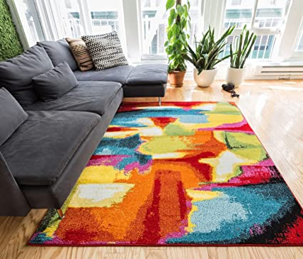 swirl tapestry accent green area embroidered and artwork blue modern hangings recycled carpet gray rugs rug tapestries braided decorative wall abstract klimt black hand carpets contemporary round art swirls orange