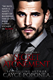 Secret Atonement: Book Five Code of Silence Series