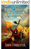 Fire Mage Reborn (Blacklight Chronicles Book 1) (English Edition)