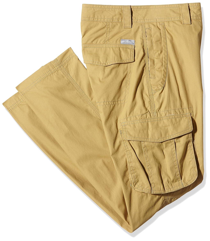 Columbia Chatfield Range Cargo Pant - Pantalón Largo para Hombre