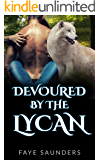 Devoured By The Lycan: A Paranormal Shifter Romance