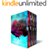The Flawed Heart Series: Box Set