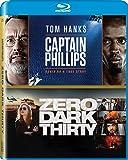 Captain Phillips / Zero Dark Thirty - Set [Blu-ray]