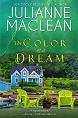 The Color of a Dream (The Color of Heaven Series Book 4) Kindle Edition