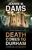 Death Comes to Durham (A Dorothy Martin Mystery, 23)