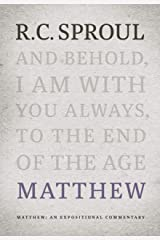 Matthew: An Expositional Commentary Kindle Edition