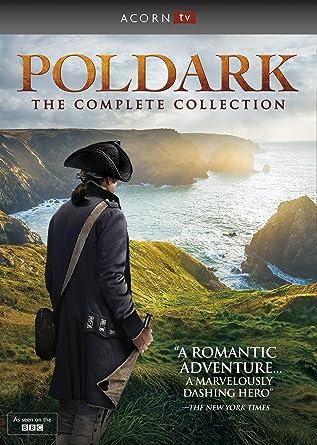 Poldark: Complete Collection