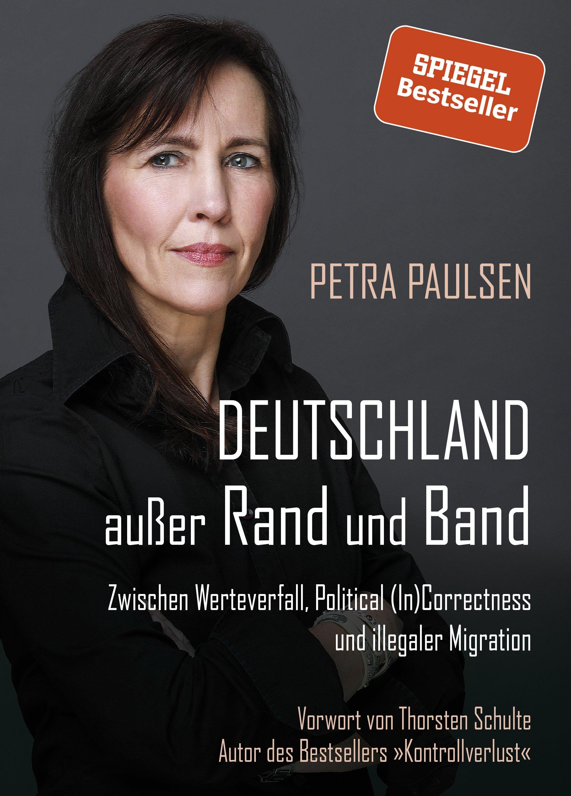 Deutschland Außer Rand Und Band Zwischen Werteverfall Political In