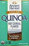 One 12 oz Ancient Harvest Quinoa Flakes