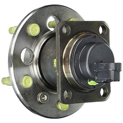 Timken 512006 Axle Bearing and Hub Assembly: Automotive