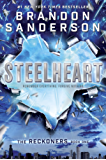 Steelheart (Reckoners Book 1)