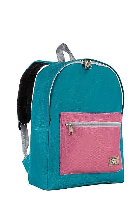 2c5128748f Everest Basic Color Block Backpack