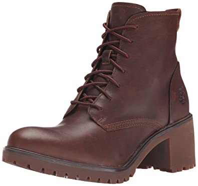 Timberland Averly Lace Chukka Boots, Damen Stiefel Farbe