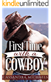 First Time With A Cowboy