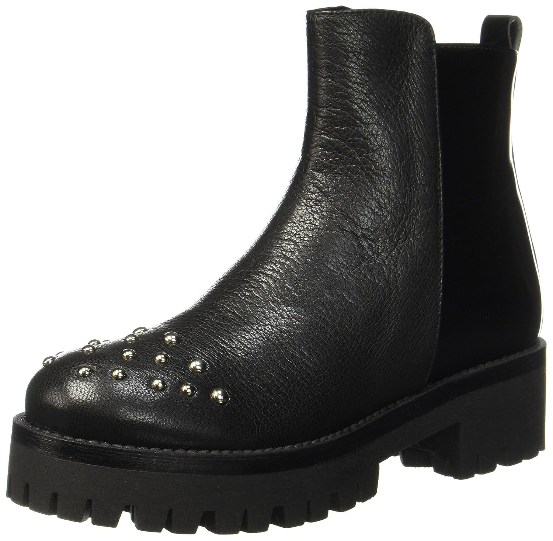 Pollini W.Ankle Boot, Stivali Chelsea Donna