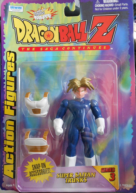 Dragonballz Super Saiyan Gohan Series 2 Irwin 1999 40555