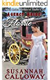 Mail Order Bride: Agency Bride: Florrie: A Clean and Wholesome Western Historical Romance (Mail Order Brides of Idaho City Book 4)