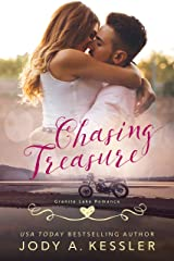 Chasing Treasure: Granite Lake Romance Kindle Edition
