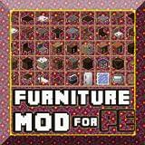 furniture free - mods: decor furniture for pe