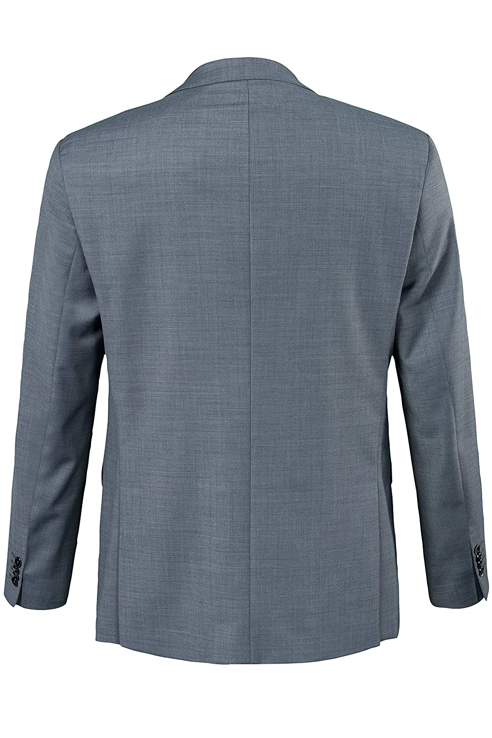 JP 1880 Mens Big /& Tall Smart Textured Suit Jacket 702882