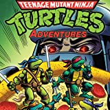 img - for Teenage Mutant Ninja Turtles Adventures (Collections) (12 Book Series) book / textbook / text book